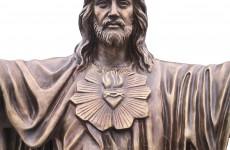 MỘT SỐ CHI TIẾT VỀ TƯỢNG CHÚA GIÊSU MÀ BẠN CẦN BIẾT